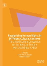 Cover Recognising Human Rights in Different Cultural Contexts