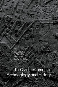 Cover The Old Testament in Archaeology and History
