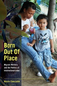 Cover Born Out of Place