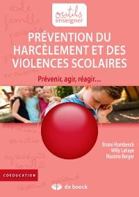 Cover Prévention du harcèlement et des violences scolaires