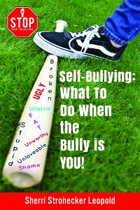 Cover Self-Bullying