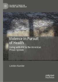 Cover Violence in Pursuit of Health