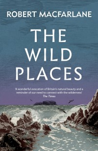 Cover Wild Places