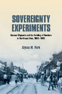 Cover Sovereignty Experiments