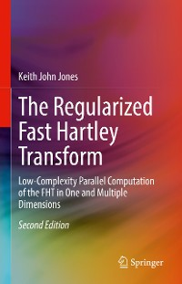 Cover The Regularized Fast Hartley Transform