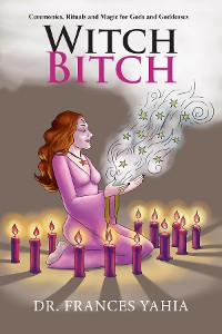 Cover Witch Bitch