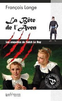 Cover La bête de l'Aven
