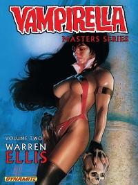 Cover Vampirella: Masters Series (2010), Volume 2