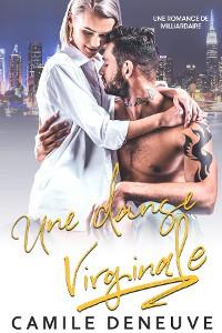 Cover Une danse virginale
