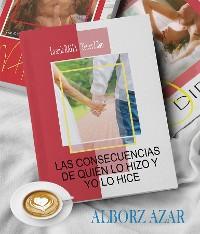 Cover DESPUÉS DE QUIÉN LO HIZO Y LO HICE