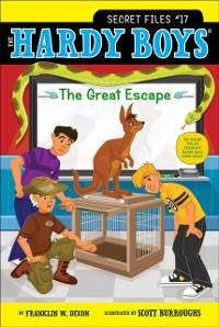 Cover Great Escape