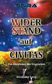Cover Widerstand auf Civitas