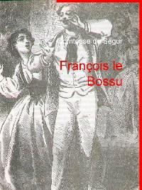 Cover François le Bossu