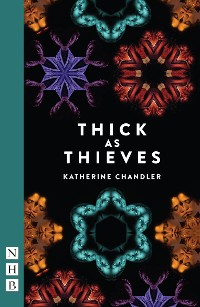 Cover Thick as Thieves (NHB Modern Plays)