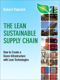 Cover The Lean Sustainable Supply Chain