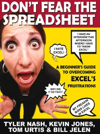 Cover Don't Fear the Spreadsheet
