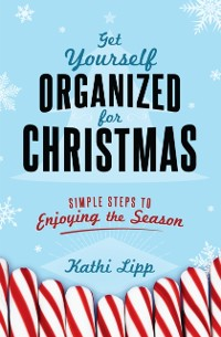 Cover Get Yourself Organized for Christmas