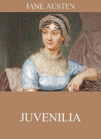 Cover Juvenilia