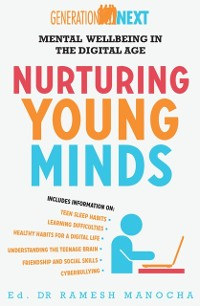 Cover Nurturing Young Minds: Mental Wellbeing in the Digital Age