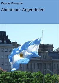 Cover Abenteuer Argentinien
