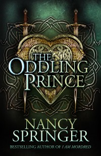 Cover The Oddling Prince