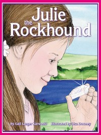 Cover Julie the Rockhound