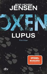 Cover Oxen. Lupus