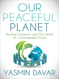Cover Our Peaceful Planet