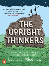 Cover The Upright Thinkers