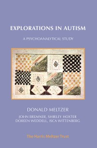 Cover Explorations in Autism