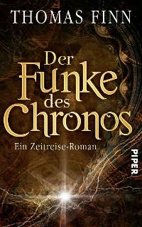 Cover Der Funke des Chronos