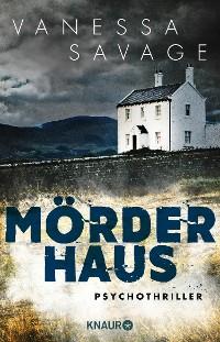 Cover Mörderhaus