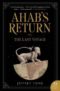 Cover Ahab's Return