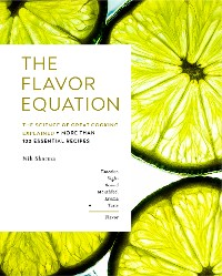 Cover The Flavor Equation