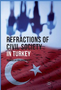 Cover Refractions of Civil Society in Turkey