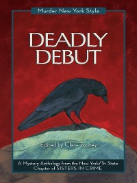 Cover Deadly Debut