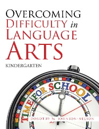 Cover Overcoming Difficulty in Language Arts