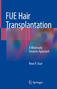 Cover FUE Hair Transplantation