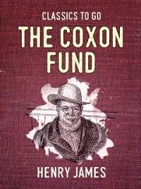 Cover Coxon Fund