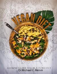 Cover Vegan Diet