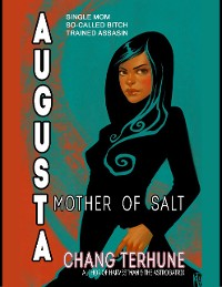 Cover Augusta, Mother of Salt (Transparent Ones Book 3)