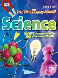 Cover Do You Know About Science?