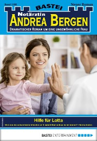 Cover Notärztin Andrea Bergen 1386 - Arztroman