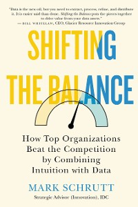Cover Shifting the Balance