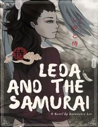 Cover Leda and the Samurai