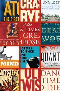 Cover FREE Icon Books eBook Sampler
