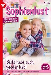 Cover Sophienlust - Die nächste Generation 46 – Familienroman