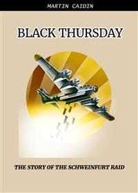 Cover Black Thursday