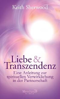 Cover Liebe und Transzendenz