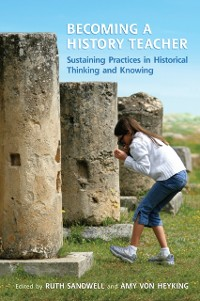 Cover Becoming a History Teacher